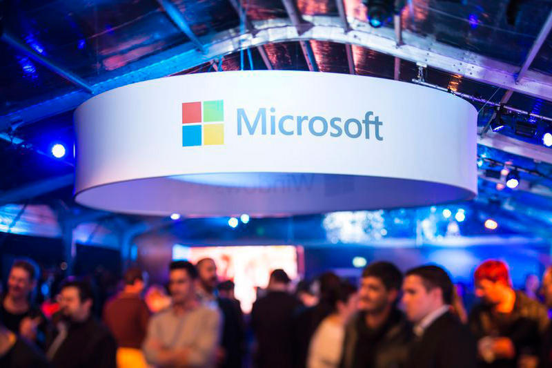Microsoft Imagine What You'll Do Event