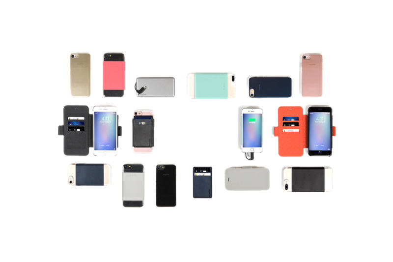 mophie Modular Hold Force Apple iPhone 7 Cases Accessories