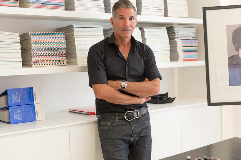 Mossimo Giannulli Interview