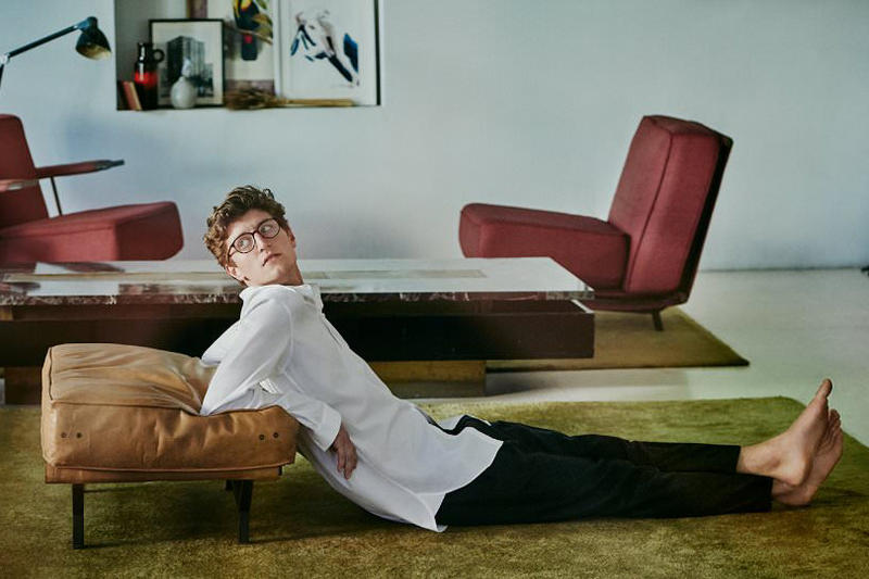MR PORTER COS The Art of the Everyday