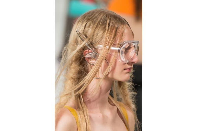 MYKITA Maison Margiela Diamond Glasses