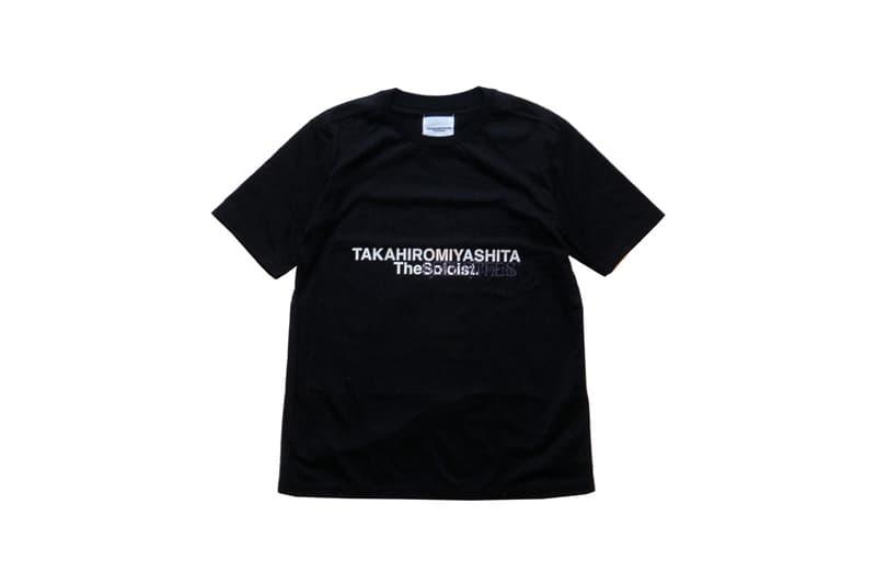 TAKAHIROMIYASHITATheSoloist NEPENTHES HAKATA Third Anniversary Collection