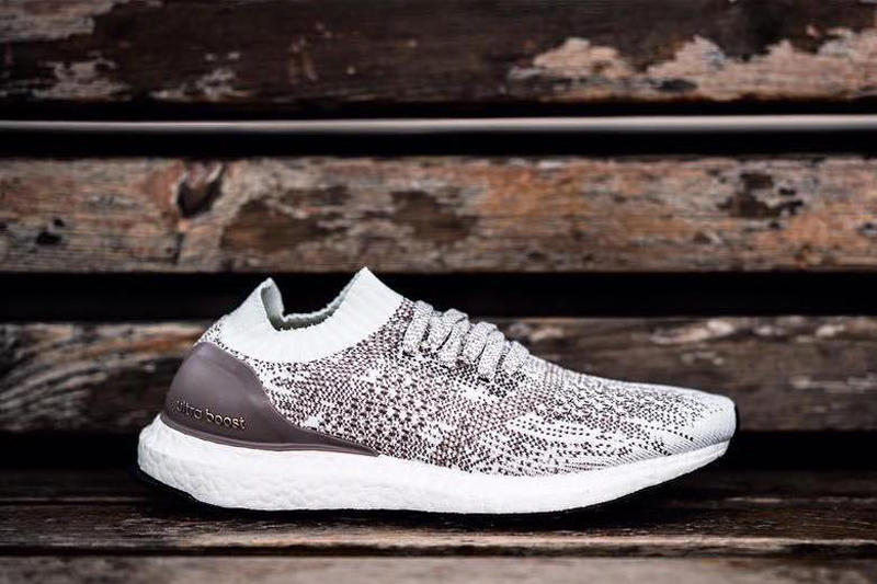 New adidas Ultra Boost Uncaged Colorway