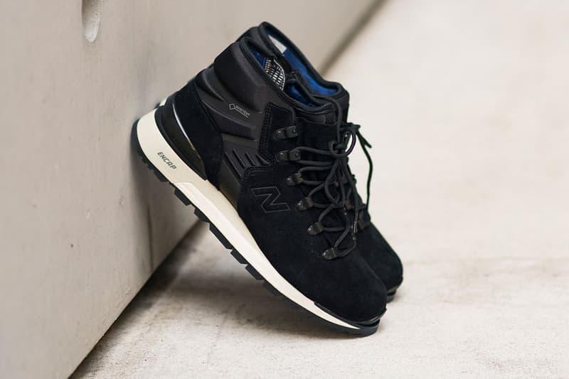 New Balance Niobium Boot