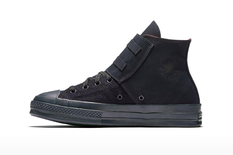 Nigel Cabourn Converse Chuck Taylor 70s