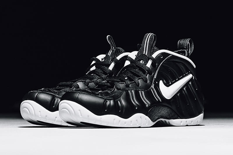 Nike Air Foamposite Pro Dr Doom