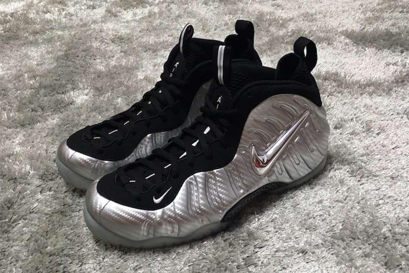 Nike Air Foamposite Pro QS Men s Shoe AO0817001 ...