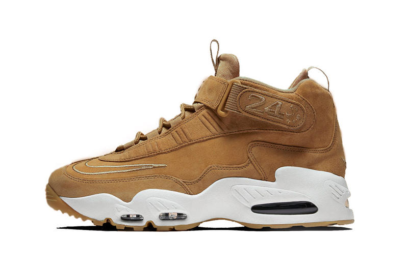 Nike Air Griffey Max 1 Flax