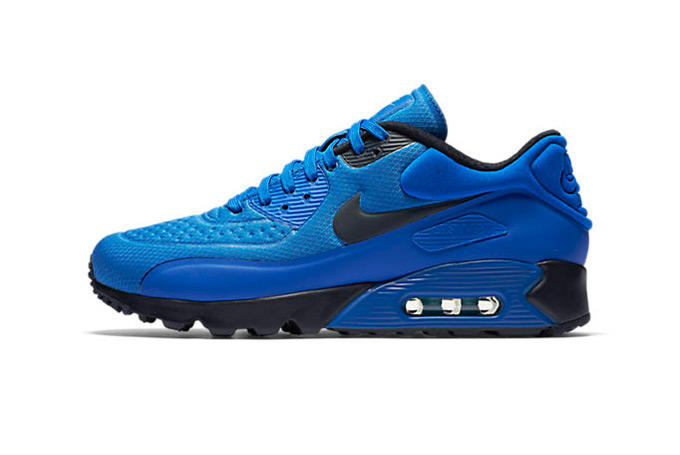 outlet store 003f0 189f1 Nike Air Max 90 Ultra SE Hyper Cobalt Black