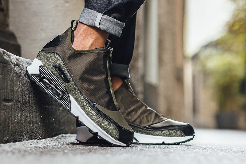 reputable site dfa7c 5dcf1 Nike Air Max 90 Utility Dark Loden