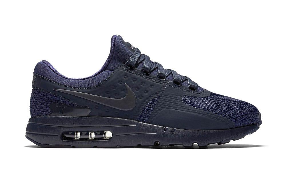 Nike Air Max Zero Binary Blue | HYPEBEAST