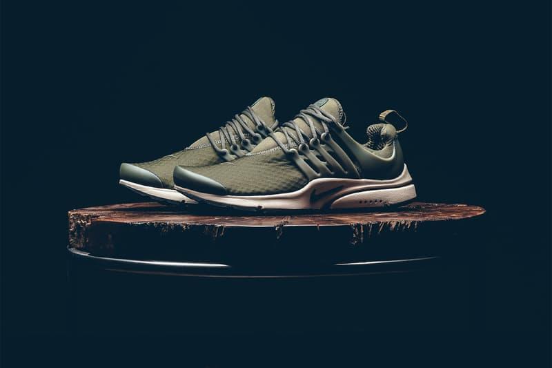 23d12435d6 Nike Air Presto Essential