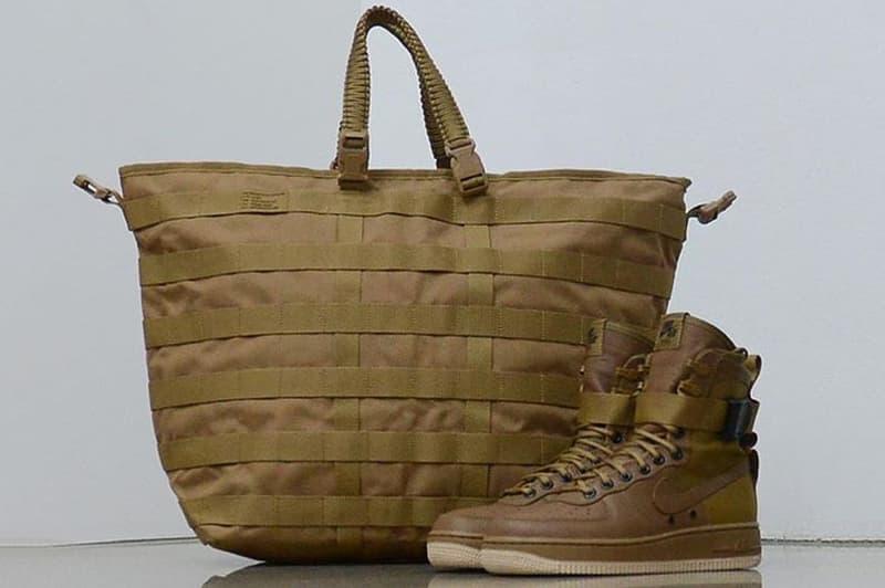 Nike Duffel Bag Special Field Air Force 1