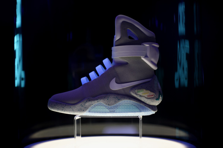 release date: 00ea4 68433 5 Things Integral to the Nike MAG s Creation