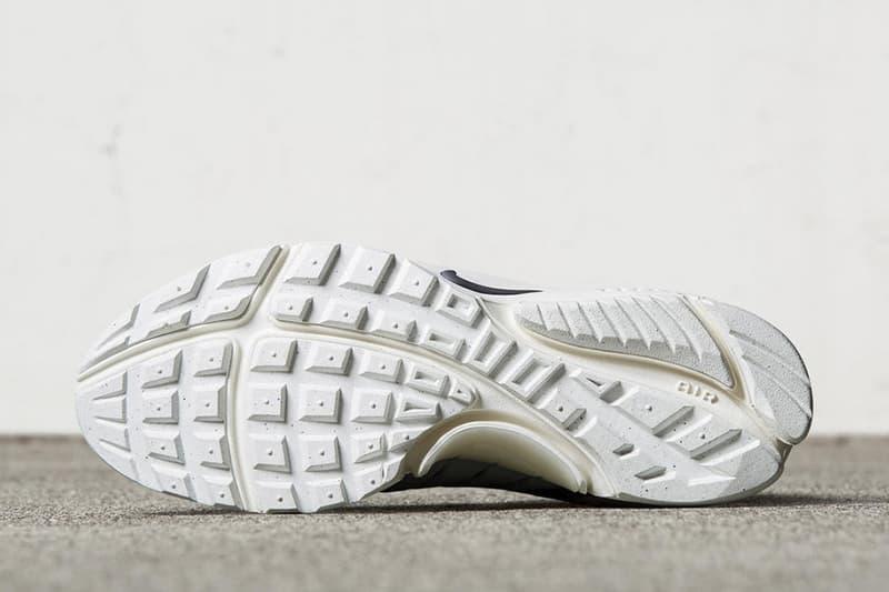 Nike Presto Pendleton Navajo Fabric