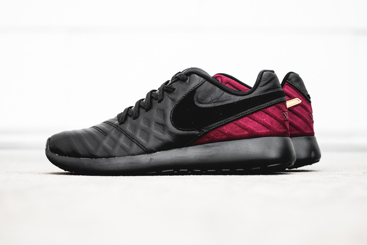 4d965d5e416b1 This Nike Roshe Tiempo VI FC Is Inspired by Zen Gardens