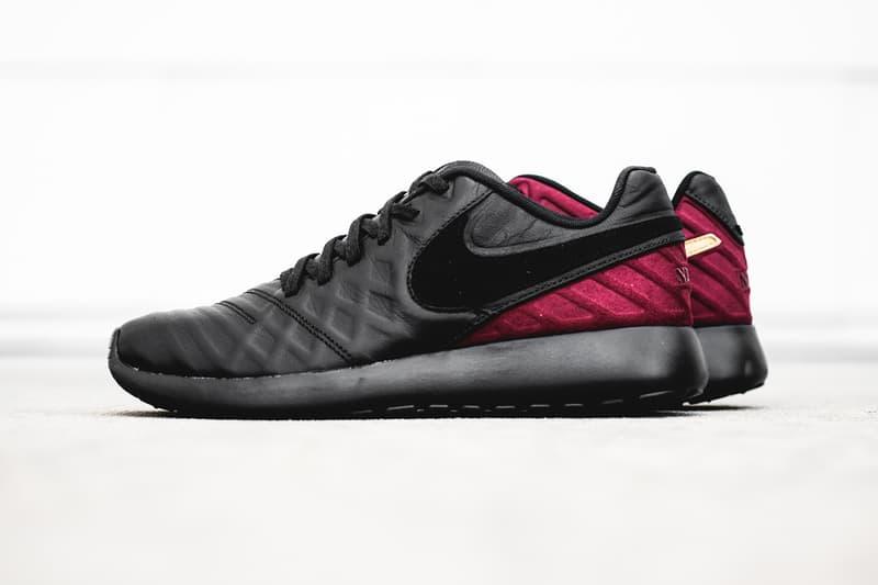 sports shoes aa2a7 7b8dc Nike Roshe Tiempo VI FC Zen Gardens
