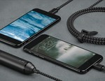Nomad Introduces PVC-Coated, Kevlar-Constructed Charging Cables