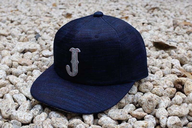 Okayama Denim Japan Blue