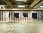 THE PARK・ING GINZA to Open a mame Pop-Up This Weekend