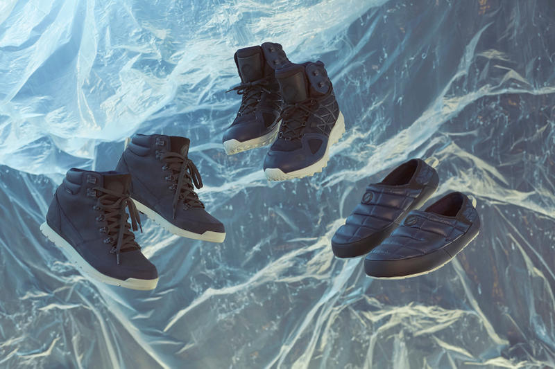 Publish Brand  The North Face Midnight in Antarctica