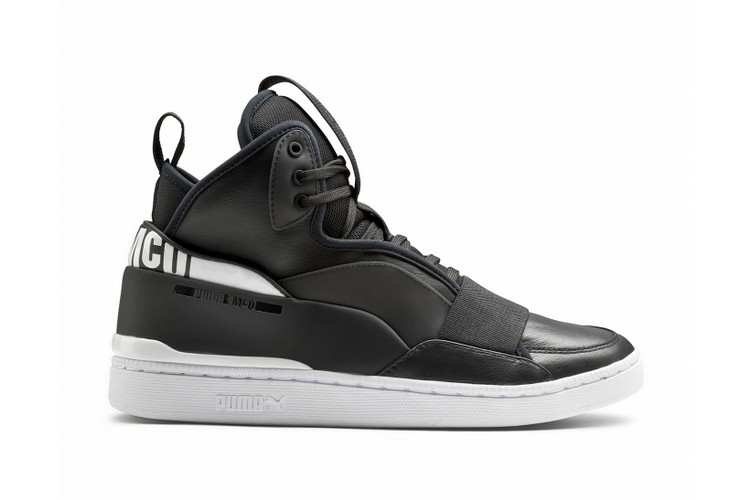 e1f48518c4be3 PUMA & McQ Introduce Their 2016 Fall/Winter Footwear