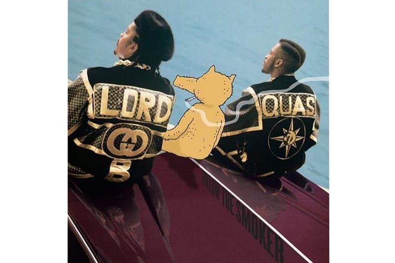 Quasimoto (Madlib) Announces New Album & Tour With Eric B & Rakim Follow The Leader Hip Hop Rap