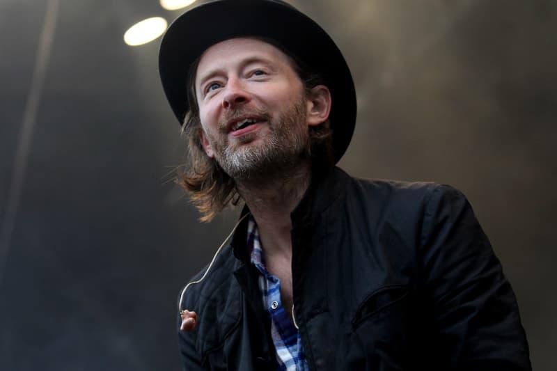 Radiohead to Headline Glastonbury 2016