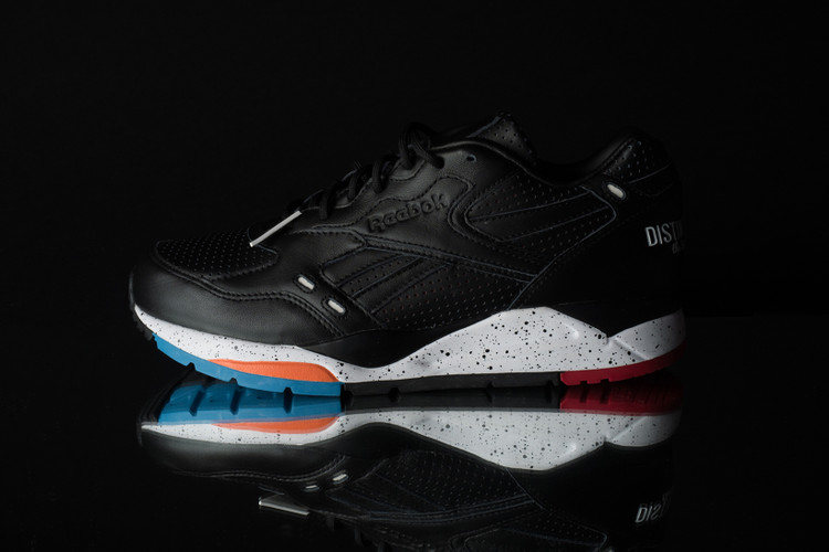 Reebok s Fourth Installment of the