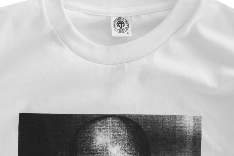 Richardson x Grindr T-Shirt Collaboration Dating App Andrew Richardson Magazine