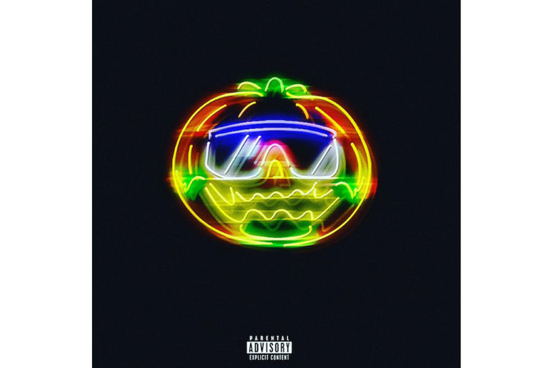 RiFF RAFF Balloween Mixtape Stream Download