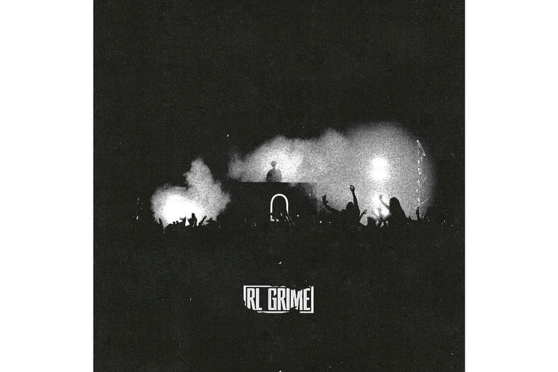 RL Grime Halloween Mix 2016