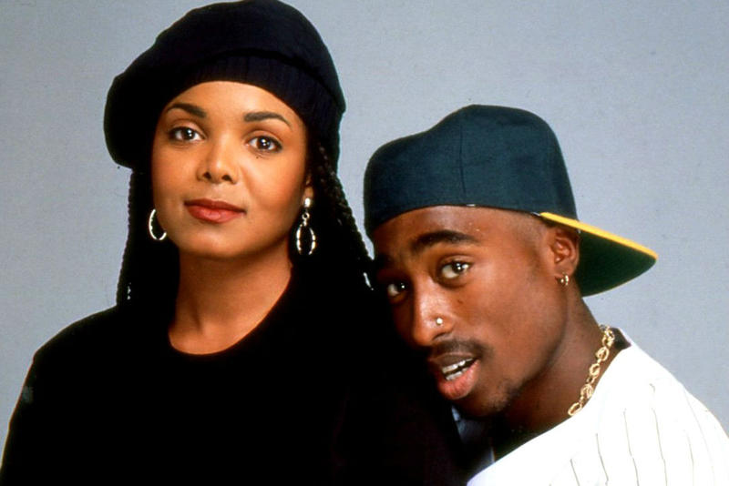 Rock and Roll Hall of Fame 2017 Tupac and Janet
