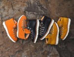 Ronnie Fieg Teams up With Fracap for Special RF-120 Hiking Boot Collaboration