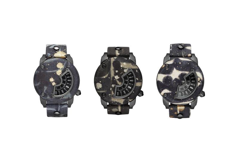 Rostarr Diesel Alrite Watch