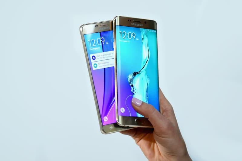 Samsung Galaxy Note 7 Exchange Program