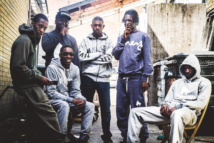 "low priced 93932 02eda Section Boyz Address Imitators in ""Be Like Man"" Video"