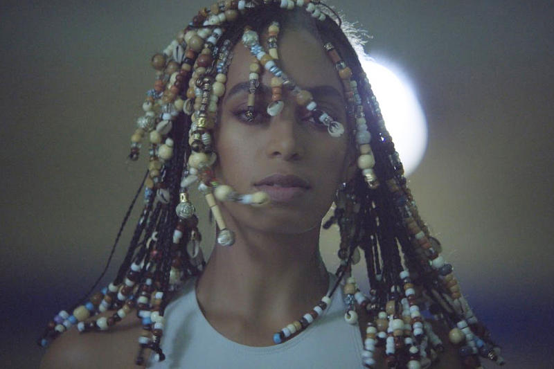 Solange Videos  Don't Touch My Hair & Cranes in the Sky