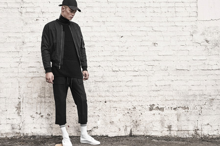 Stampd Is Dropping an Exclusive Collection for UNITED ARROWS