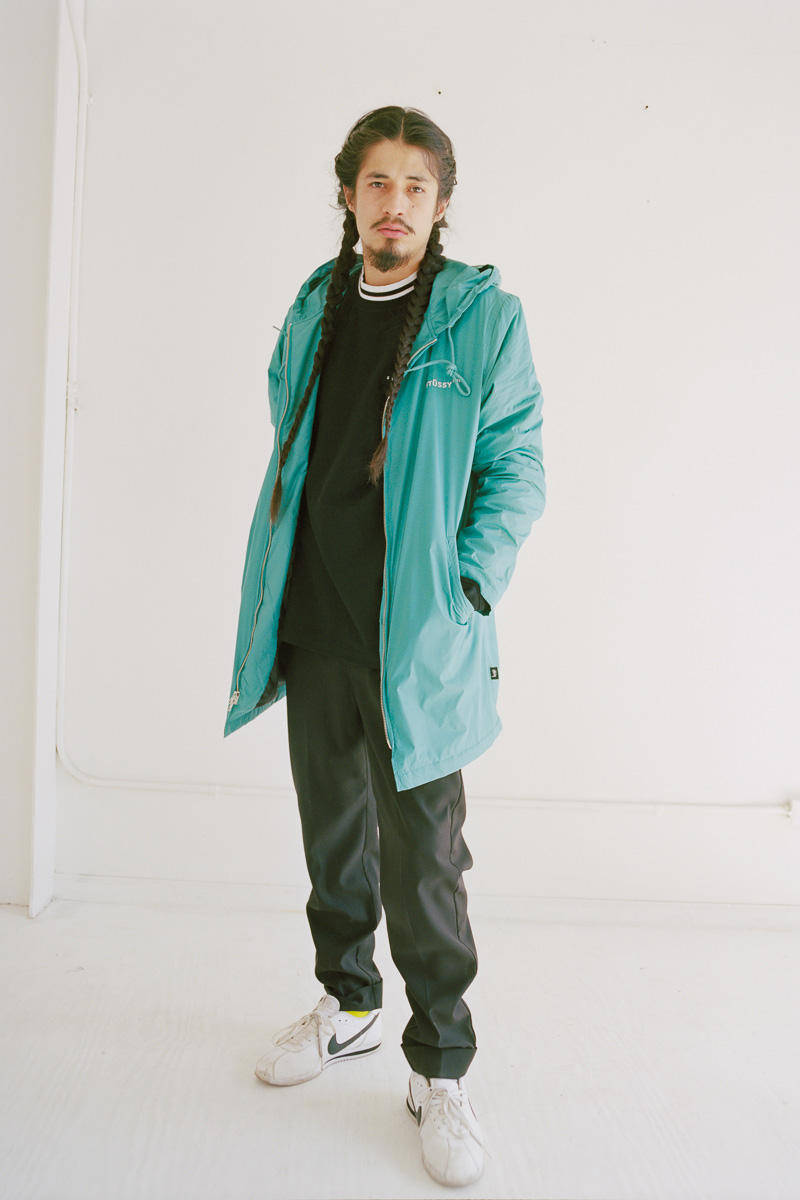 Stussy 2016 Holiday Collection