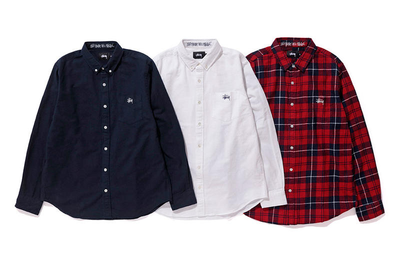 Stüssy 2016 Holiday Collection