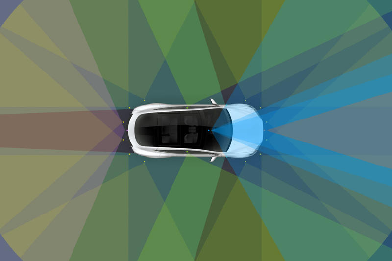 Tesla Level 5 Autonomy