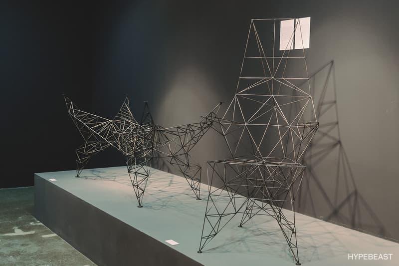 Tom Dixon Retrospective 10 Corso Como Seoul