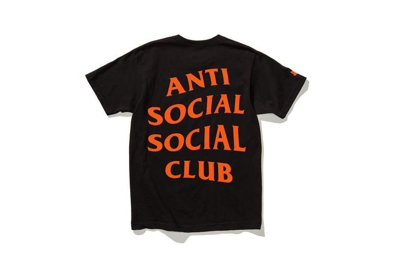 9be36befc0cc UNDEFEATED ANTI SOCIAL SOCIAL CLUB Collaboration
