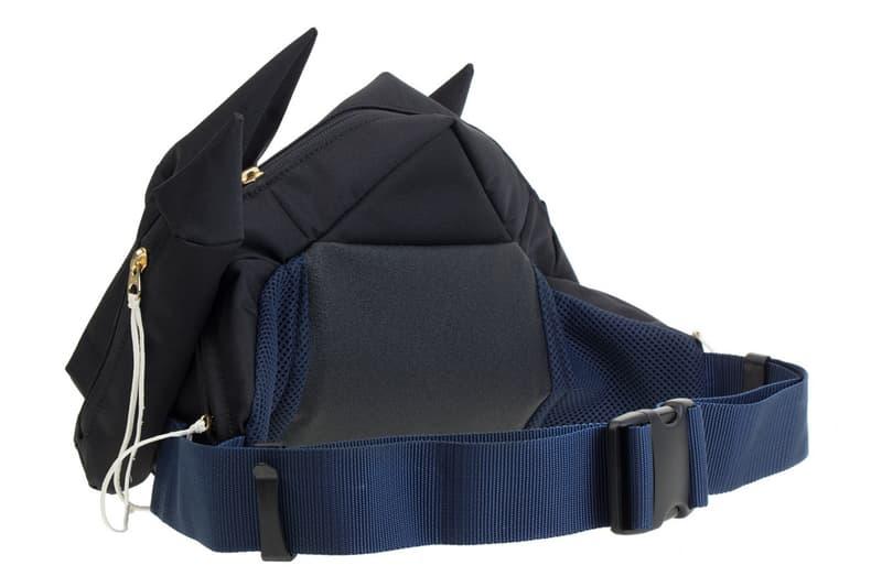 Undercover waist pack bum bag waist bag images black navy