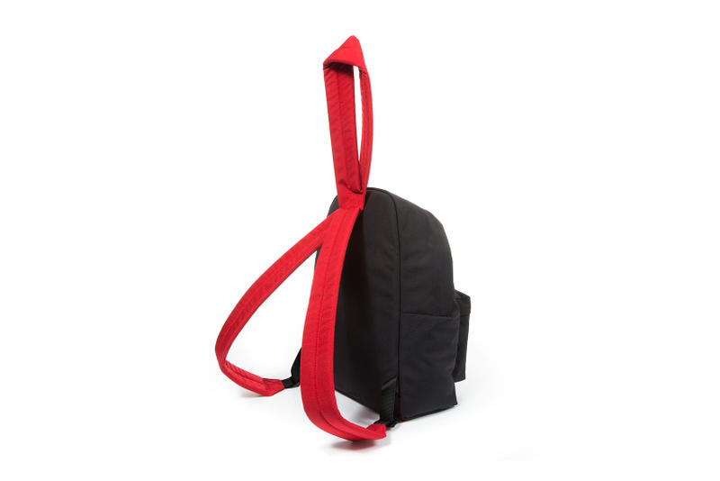 Vetements Eastpak Artist Studio Collection Collaboration Backpack