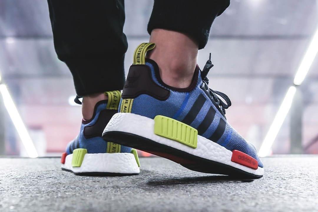 Exclusive adidas Originals NMD_R1