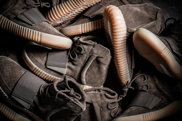 55454ad2532 HYPEBEAST Giveaway  Five Pairs of Yeezy BOOST 750
