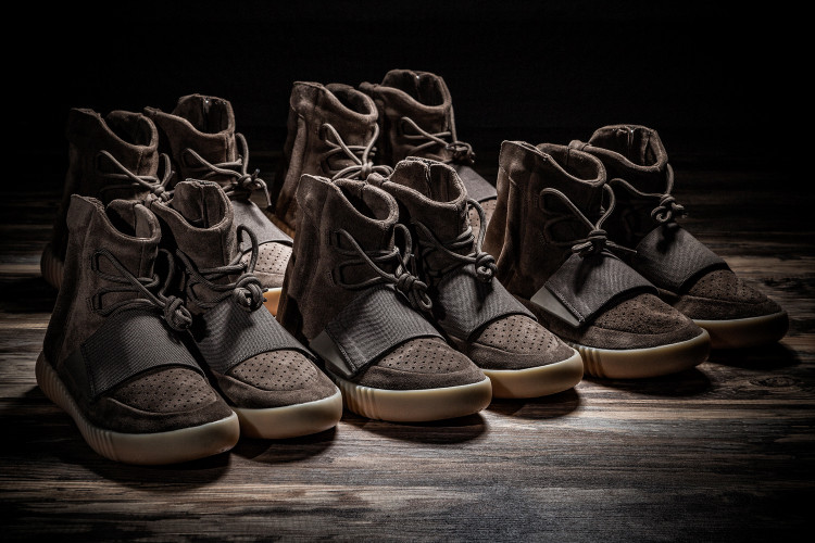 6cc4be43253 Support Haiti Relief by Auctioning for a Pair of Yeezy BOOST 750