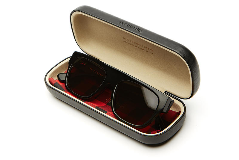 ed8e9158756e YG Crap Eyewear YG Loc Sunglasses